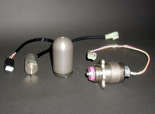 Solenoid Valves Products Made in Japan by Kondo Seiki Co., Ltd