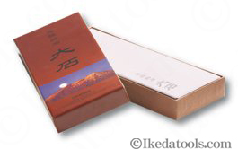 Toishi (Sharpening Stones) Products Made in Japan by Ikeda Tools Co., Ltd